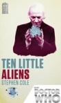 ten little aliens 50th