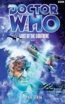doctor who last of the gaderene1
