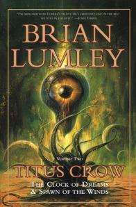 titus crow volume two