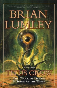 titus crow volume two