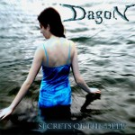 DAGON - Secrets Of The Deep