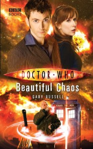 doctor who beautiful chaos 1