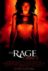 Movie Review: RAGE: Carrie 2