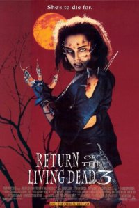 Movie Review: RETURN OF THE LIVING DEAD 3