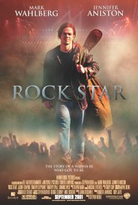 Movie Review: ROCK STAR