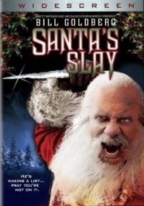 Movie Review: SANTA'S SLAY