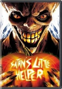 Movie Review: SATAN'S LITTLE HELPER