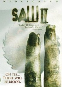 Movie Review: SAW II