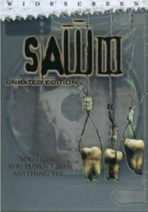 Movie Review: SAW III