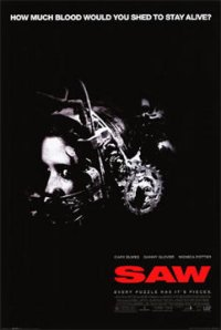 Movie Review: SAW