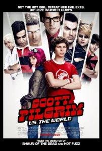 Movie Review: SCOTT PILGRIM VS. THE WORLD