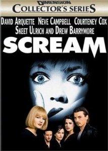 Movie Review: SCREAM
