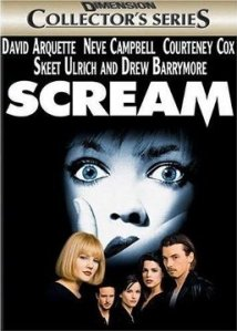 Movie Review: SCREAM