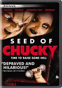 Movie Review: SEED OF CHUCKY