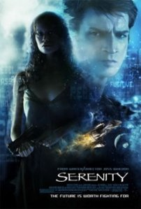 Movie Review: SERENITY
