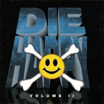 DIE HAPPY - Vol. 2