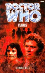 Doctor Who Players 1