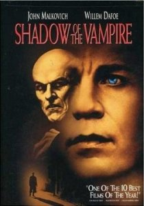 Movie Review: SHADOW OF THE VAMPIRE
