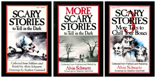 Scary-Stories-covers