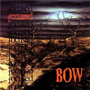 FOCUSED - Bow