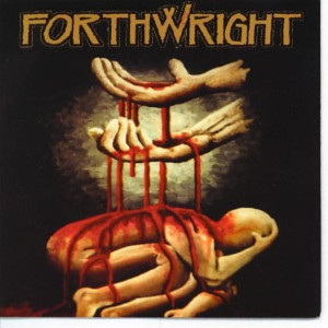Forthwright - My Soul Secure