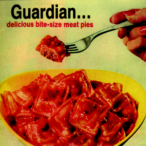 Guardian - Delicious Bite-Size Meat Pies