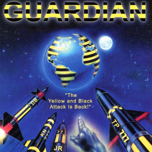 Guardian - The Yellow & Black Attack Is Back!