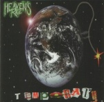 HEAVEN'S RAGE - Temporary