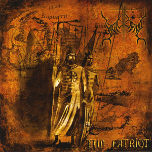 HOLY BLOOD - The Patriot