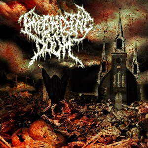 IMPENDING DOOM - Nailed. Dead. Risen.