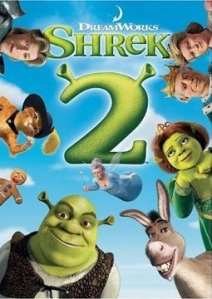 Movie Review: SHREK 2