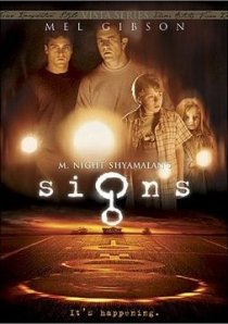Movie Review: SIGNS