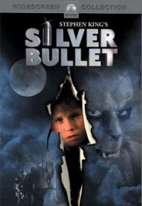 Movie Review: SILVER BULLET