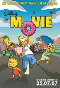 Movie Review: SIMPSONS MOVIE