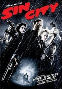 Movie Review: SIN CITY
