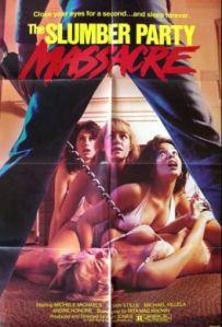 Movie Review: SLUMBER PARTY MASSACRE