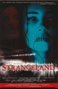 Movie Review: STRANGELAND