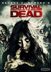 Movie Review: SURVIVAL OF THE DEAD