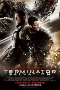 Movie Review: TERMINATOR Salvation