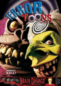 Movie Review: TERROR TOONS