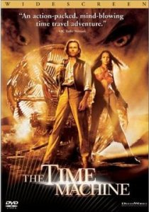 Movie Review: TIME MACHINE [2001]