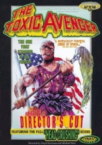 Movie Review: TOXIC AVENGER