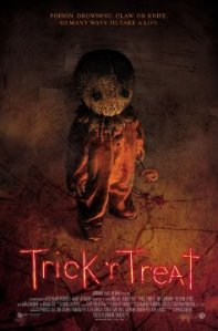 Movie Review: TRICK 'R TREAT