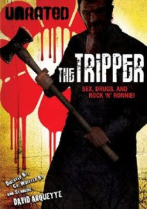 Movie Review: TRIPPER