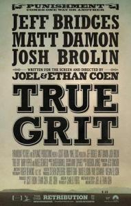 Movie Review: TRUE GRIT (2010)