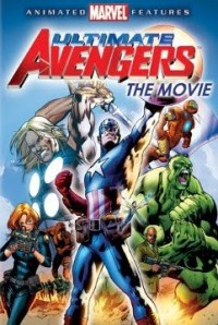 Movie Review: ULTIMATE AVENGERS