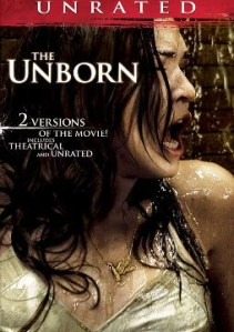 Movie Review: UNBORN