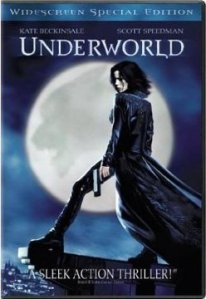 Movie Review: UNDERWORLD