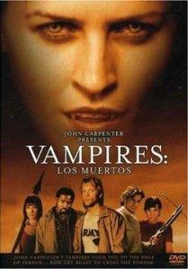 Movie Review: VAMPIRES: Los Muertos