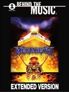 Movie Review: VH1 BEHIND THE MUSIC: Megadeth
